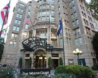 Westin Georgetown Washington DC