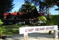 Carp Island Resort