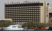 Hotel Radisson Blu Hotel, Dubai Deira Creek