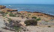 Calas Santa Pola del Este 