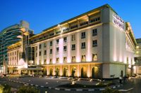 Mvenpick Hotel & Apartments Bur Dubai 