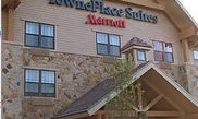 Hotel Towneplace Suites Kansas City Overland Park