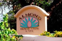 Almond Casuarina Beach Resort