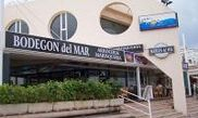 Bodegon del Mar 