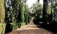 Jardin La Albarda 