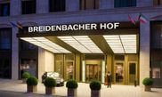 Hotel Breidenbacher Hof a Capella Hotel