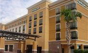 Hotel Holiday Inn Pensacola - North Davis Highway