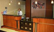 Hotel Holiday Inn Express Hotel & Suites Cincinnati - Mason