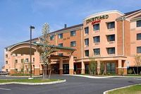 Courtyard Bethlehem Lehigh Valley