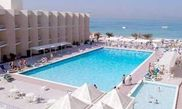 Hotel Beach Hotel  Sharjah