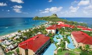 Hotel Sandals Grande St Lucian Spa & Beach Resort