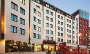 Hotel Ace London Shoreditch ex Crowne Plaza London - Shoreditch