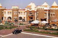 Aqua Blu  Sharm