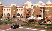 Hotel Aqua Blu  Sharm