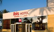 Hôtel Ibis Moussafir Casablanca City Center