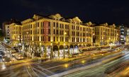 Hotel Wyndham İstanbul Old City  ex Crowne Plaza Istanbul Old City