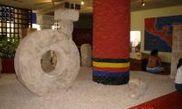 Museo de la Zona Arqueológica de Chichén Itzá