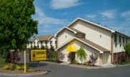 Hotel Days Inn Greenfield ex Super 8