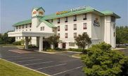 Hotel Holiday Inn Express Langhorne - Oxford Valley