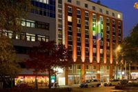 Holiday Inn Express Berlin City Centre West