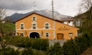 Hotel Larraaga