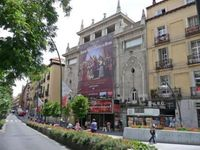 Teatro Nuevo Apolo