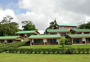 Eco-Lodge Resort