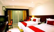 Hotel Best Western Mayfair Suites