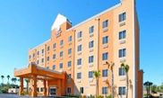 Hotel Comfort Suites near Raymond James Stadium