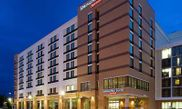 SpringHill Suites Louisville Downtown-Medical District