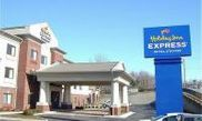 Holiday Inn Express & Suites Rocky Mount - Smith Mountain Lake