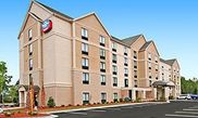 TownePlace Suites Wilmington-Wrightsville Beach