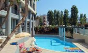 Alia Club Beach Apartmenthotel
