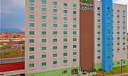 Hotel Holiday Inn Express Saltillo Zona Aeropuerto