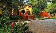 Hotel Hacienda Misn
