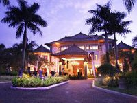The Mansion Resort & Spa