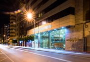 Tryp Castellón Center