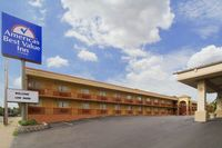 Americas Best Value Inn Hot Springs
