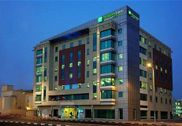 Holiday Inn Express Dubai-Jumeirah