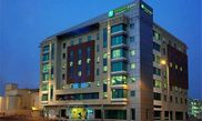 Hotel Holiday Inn Express Dubai-Jumeirah