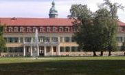 Schloss Sondershausen 