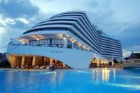 Titanic De Luxe Beach & Resort Hotel