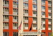 DoubleTree by Hilton Hotel New York - Times Square South EX Hotel 36