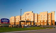 Hotel Fairfield Inn & Suites Kansas City Overland Park