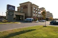 Hampton Inn & Suites Montreal