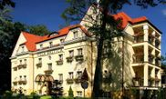 Hotel Villa Baltica