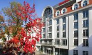 Hotel Sheraton Sopot