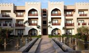 Hôtel Crowne Plaza Sahara Sands Port Ghalib Resort
