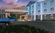 Hotel Holiday Inn Express Hotel & Suites West Palm Beach Metrocentre