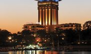 Hotel Mvenpick Resort Aswan
